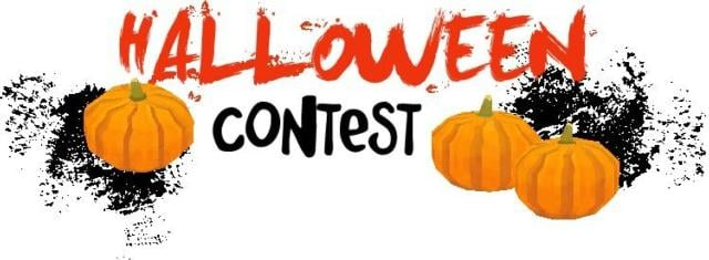 Halloween Costume Contest Sponsored By Parks Department